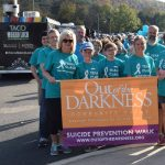 2018 Alabama Out of the Darkness Walk