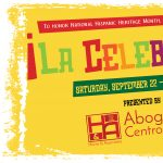 La Celebración presented by Abogados Centro Legal