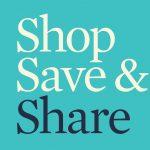 Shop Save & Share