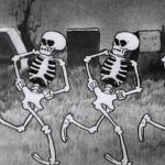 Spooky Scramble