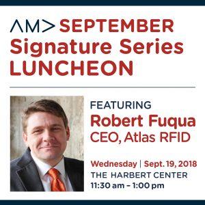 AMA Birmingham September Signature Series Luncheon
