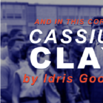 From Page to Stage: And in This Corner: Cassius Clay – A Reader's Theater Workshop for Children