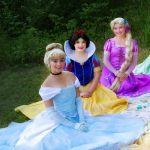 Pretty Princess Parties
