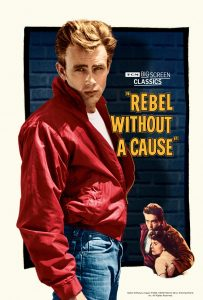 TCM Big Screen Classics Presents: Rebel Without a Cause