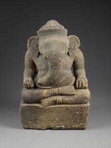 Slow Art Sunday: Ganesha