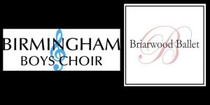 Birmingham Boys Choir Collaborates with Briarwood Ballet
