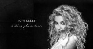Tori Kelly: Hiding Place Tour