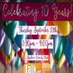"ABC 33/40's - ""Talk of Alabama"" celebrates 10 years!"