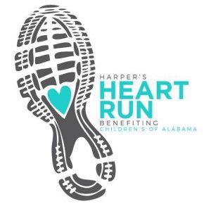 Harper's Heart Run