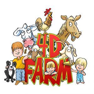 4D Farm