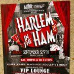 Harlem in the 'Ham