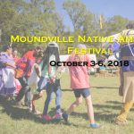30th Annual Moundville Native American Festival
