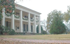 Christmas Open House at Arlington House and Garden...