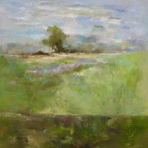 The Creative Landscape with David Nichols