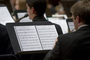 UAB Wind Symphony/Symphony Band concert
