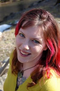 Author Event: YA Writer Phoebe North