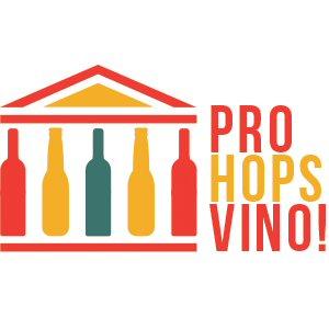 Pro Hops Vino!