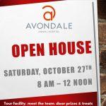 Avondale Animal Hospital Open House