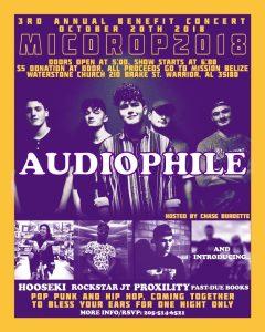 MicDrop2018