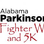 Parkinson Fighter Walk & 5K
