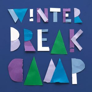 Mason Music Winter Break Preschool Camp