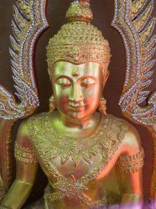 'A Taste of Thai' SomaVeda® Thai Yoga Therapy...