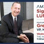 AMA Birmingham October Signature Series Luncheon