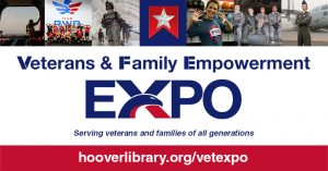 Veterans and Family Empowerment Expo