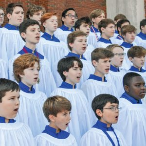 Birmingham Boys Choir 41st Annual Christmas Concer...