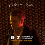Anderson East with SUSTO and The Brummies
