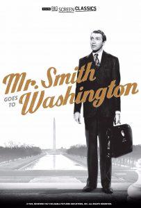TCM Big Screen Classics Presents: Mr. Smith Goes to Washington