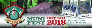 STOMP Muni Fest 2018
