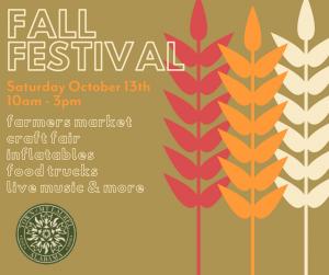 Mt Laurel Fall Festival