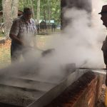 Shelby Iron Works Fall Festival