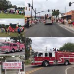 Montevallo's 41st Annual Fire Prevention Parade