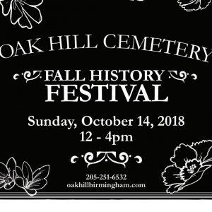 Fall History Festival