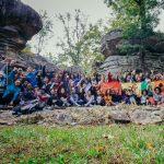 Color the Crag Climbing Festival