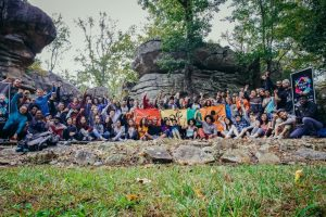 Color the Crag Climbing Festival