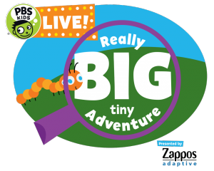 PBS KIDS LIVE! - CANCELLED