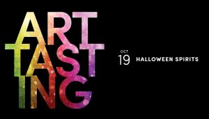 ARTasting: Halloween Spirits