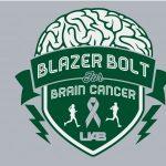 Blazer Bolt for Brain Cancer 5K