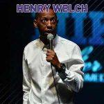 Henry Welch