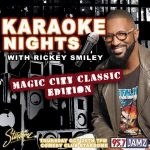 Karaoke Nights with Rickey Smiley - Magic City Classic Edition