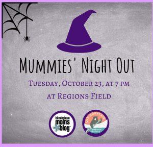 Mummies' Night Out