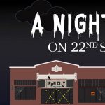 A Nightmare on 22nd Street - Halloween Party at Iron City!