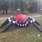 9th Annual Fun at the Furnace Halloween Bash