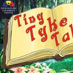 Tiny Tyke Tales: Theatre for the Very Young