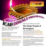 ICAB Diwali