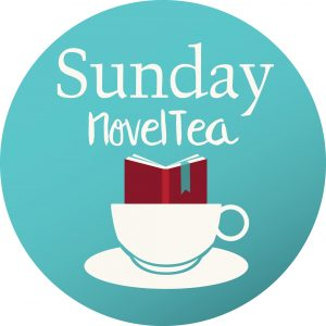 Sunday NovelTea: The Aviator's Wife