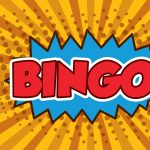 After Hours on the Plaza: Library Bingo
